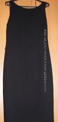 Красивое новое черное платье  Marks&Spencer