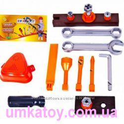 Продаем детский игровой набор Юный Плотник арт. 31-001