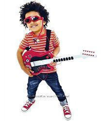 Электронная гитара ELC Rock Star Guitar -отличный подарок