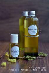 Гидрофильное масло для умывания, ручная работа