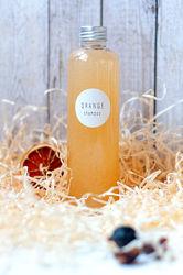 Шампунь Orange, ручная работа, много отзывов