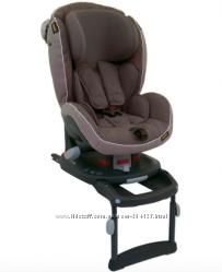 Автокресло BeSafe IZi Comfort X3 ISOfix группа I, 9-18 кг, 9 міс. -4 года,
