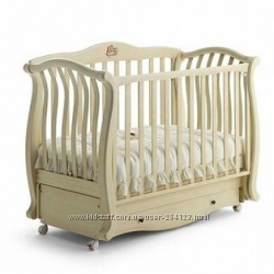 Baby Italia Andrea Lux Glitter Ivory бук