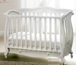 Baby Italia Andrea Lux Glitter кроватка-софа