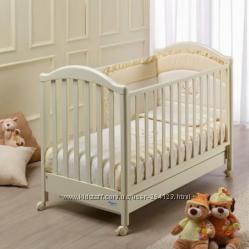 Baby Italia Euro кроватка детская