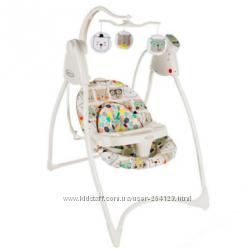 Детское кресло качалка Graco Lovin&acuteHug