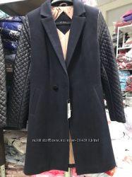 Новое пальто с биркой