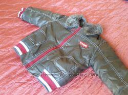 демисезонная курточка Flexi