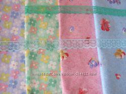 Ткань для рукоделия, пошива домаш. текстиля, декора, игрушек, кукол