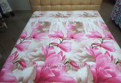 Ткань для постельного белья, бязь, хлопок
