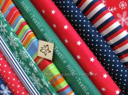Натуральная хлопковая ткань для детского постельного белья
