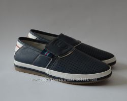 Туфли на мальчика р. 31-40 две модели