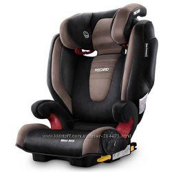 Автокресло RECARO Monza Nova 2 SeatFix. Обвал цен на все цвета с изофикс