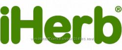 Iherb под 0. Львов. скидка 5 по коду GOS8131