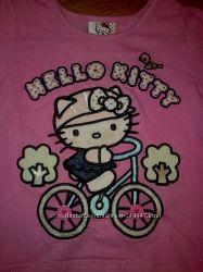 Кофточка Hello Kitty на 1-4 года