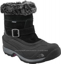 Для любой погоды защита от мороза слякоти сапоги ботинки North Face женские