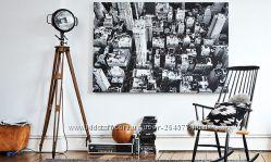 Печать фото на холсте - акционные цены и скидки на популярные форматы