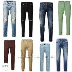 Микс мужской одежды от Lefties by ZARA сток оптом