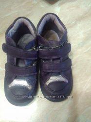 Туфли ecco 24 размер 15, 6-15, 7 см стелька