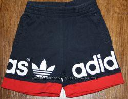 шорты adidas оригинал