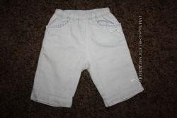 штаники с подкладкой
