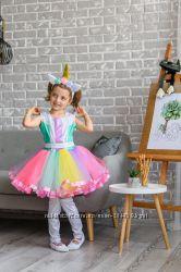 Костюм платье кукла LoL lol Лол пчелка Единорожка балерина леди баг