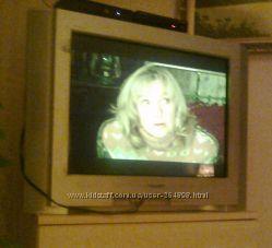 телевизор SONY в нерабочем состоянии