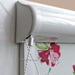 Тканевые ролеты - рулонные шторы