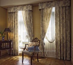 Оснащение текстилем коттеджей, ресторанов, офисов, в Броварах.