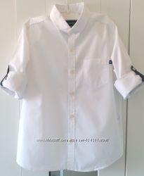 Рубашки в школу-116--152см-Рубашки/тениски с бабочкой-LC Waikiki 116-152см