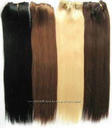 трессы волос 60см