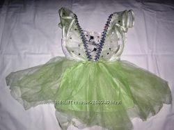 Новогоднее платье Звездочка