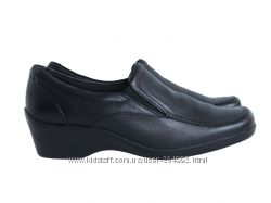 Soleflex кожаные полуботинки 4