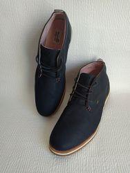 Boxfresh оригинальные новые ботинки 42