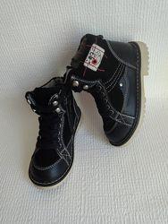 FeetStreet кожаные оригинальные ботинки 26