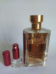 Оригинал5 мл, Prada La Femme Intense Eau de Parfum