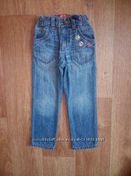 джинсы скини  oldnavy 4t сост. идеальное .