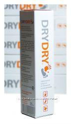Аниперспирант Dry Dry Драй Драй - решение ваших деликатных проблем