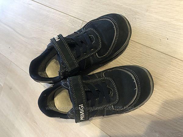 Ботинки туфли primigi