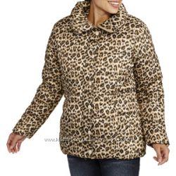 Курточка с тигровым принтом из США - М и Л- в наличии