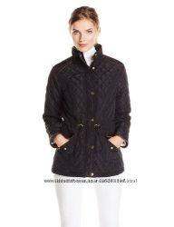 Женская стеганая курточка - М