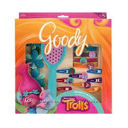 Набор аксессуаров для волос - Троли Trolls