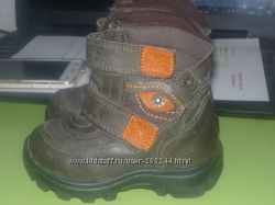 ботинки, сапожки мальчику