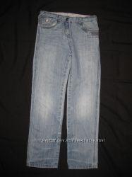 классные джинсы MEXX на 9-11 лет, девочке