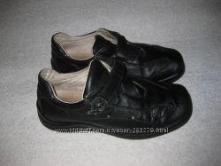 кожаные туфли девочке, 22, 5 см стелька, Bama