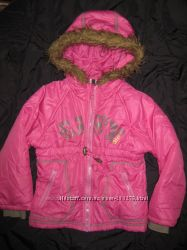 куртка демисезонная на 4-5 лет