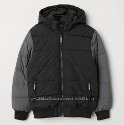 Фирменная куртка H&M Англия Еврозима