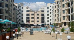 Продам 2-х комнатные апартаменты в Болгарии Солнечный берег