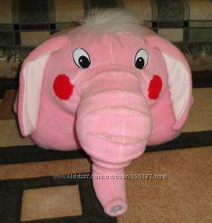 Продам большого розового слона