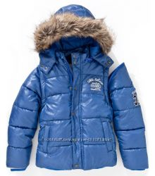 Зимние куртки 2в1 La Reduote Франция